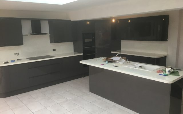 Extension & Loft Conversion in Exmouth