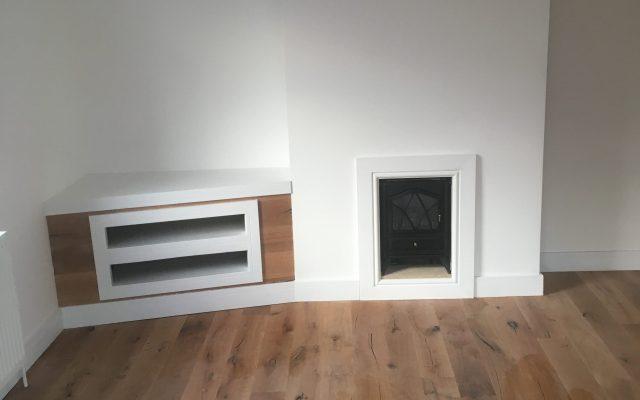 House Renovations & Oak Flooring Installation Exeter