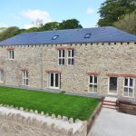 Modbury Barn Conversion 2 Dwellings