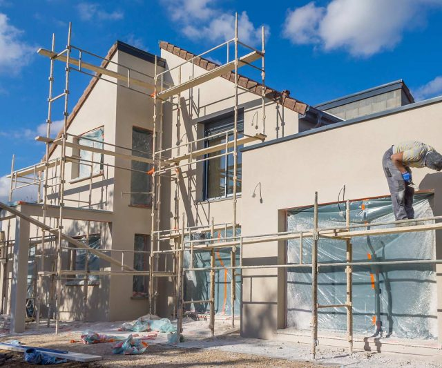 New Builds & House Renovations