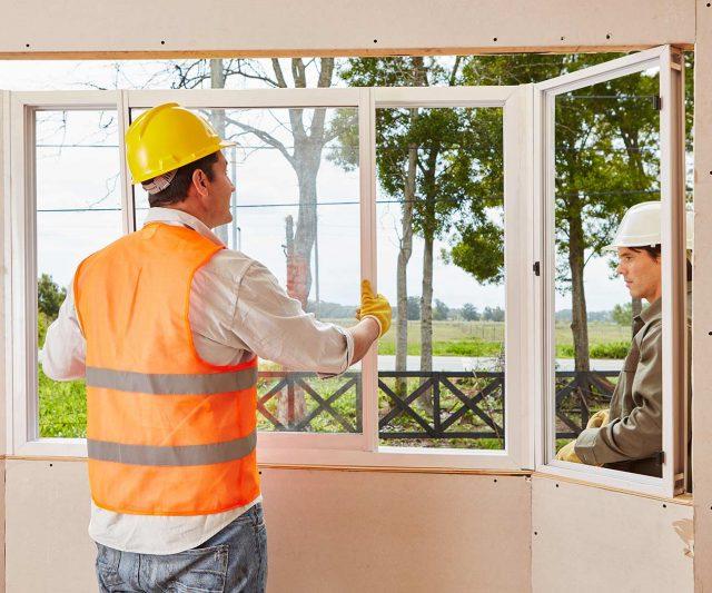 UPVC Windows & Door Installation