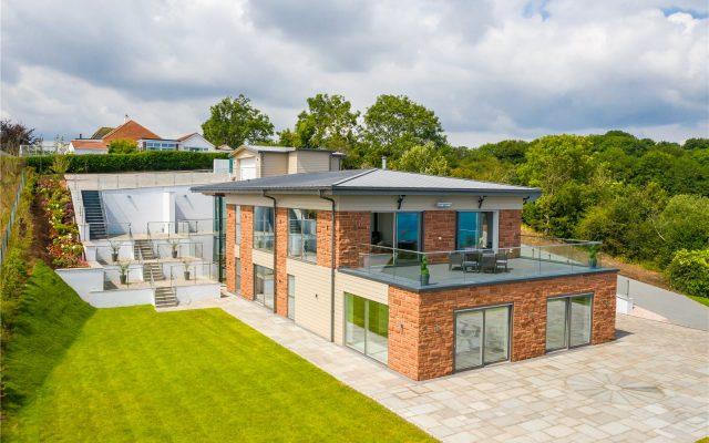 View The Full Video Of Maidencombe New Build Development